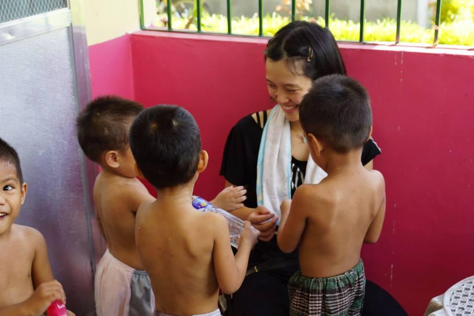 乳児院ボランティア×癒しのフィリピン5日間