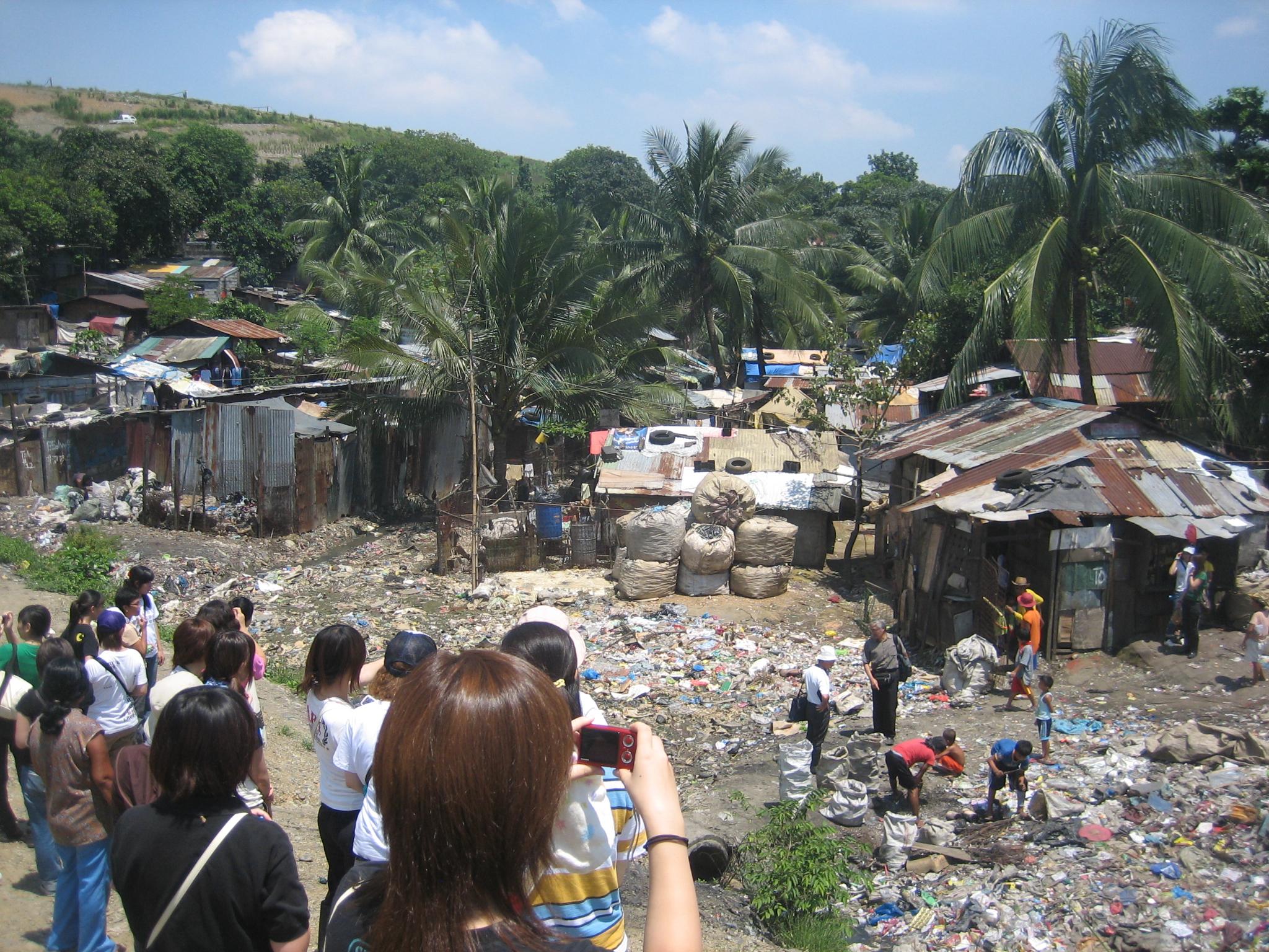 五感で学ぶ社会課題人生が変わるフィリピン5日間